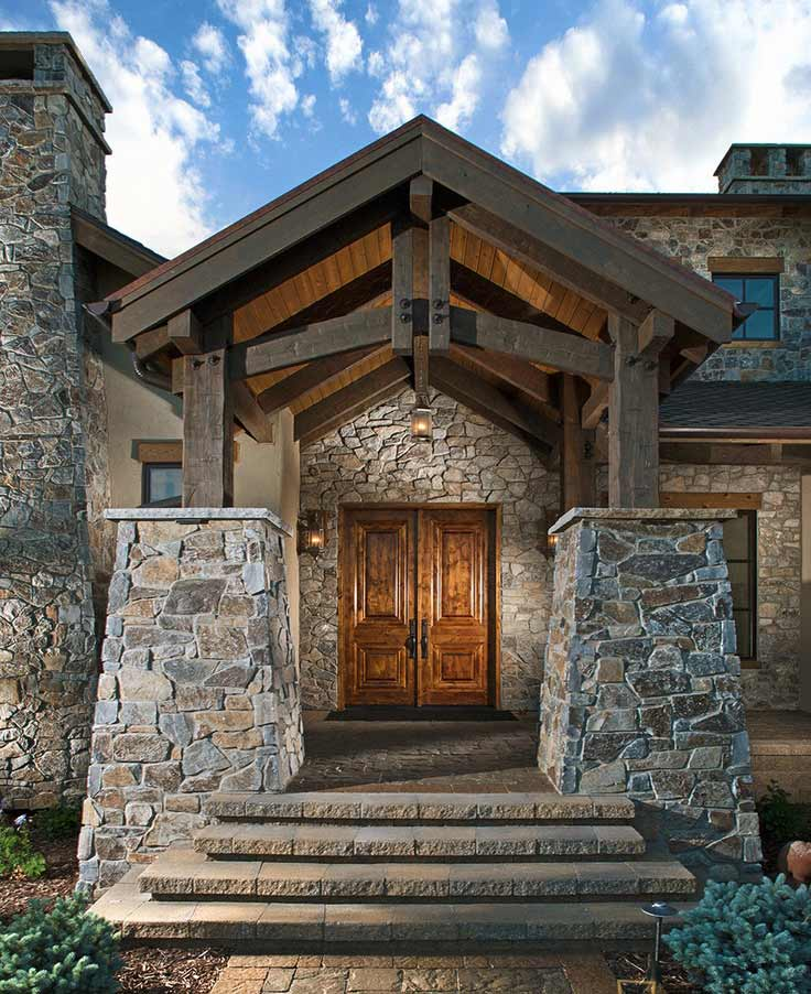 Stone First Choice Exteriors Quality Exterior Products