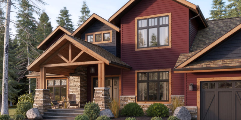 Siding By Royal Building Products Better In Every Way