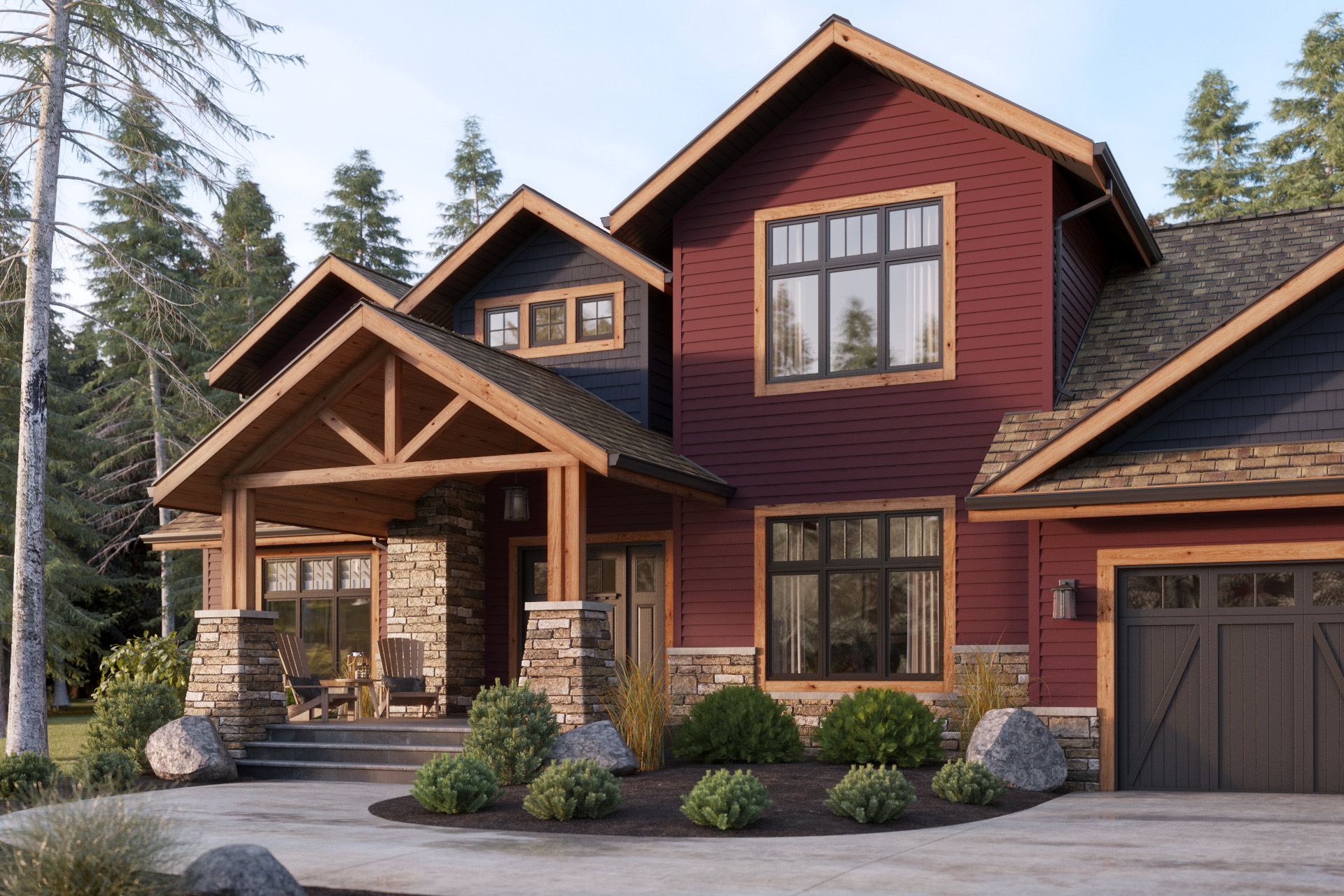 Siding By Royal Building Products Better In Every Way First Choice Exteriors